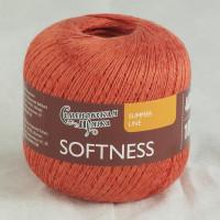 Пряжа с вискозой Softness /Нежность