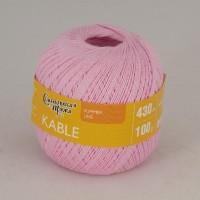 Хлопковая пряжа Kable /Кабле