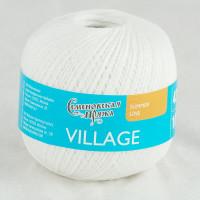Village /Крестьянка