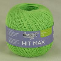 Хлопковая пряжа HIT max /ХИТ макс