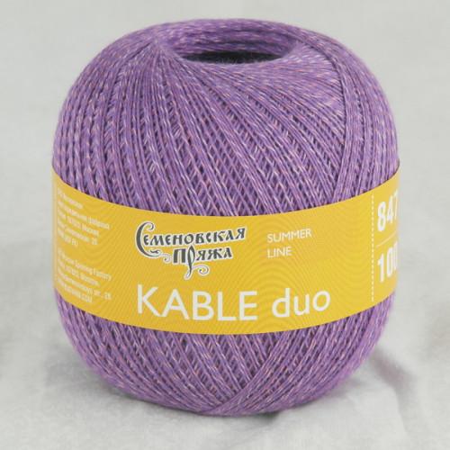 Kable duo /Кабле Дуо
