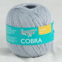 Хлопковая пряжа Cobra /Кобра