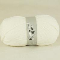Пряжа для ручного вязания Test96 /Тест96