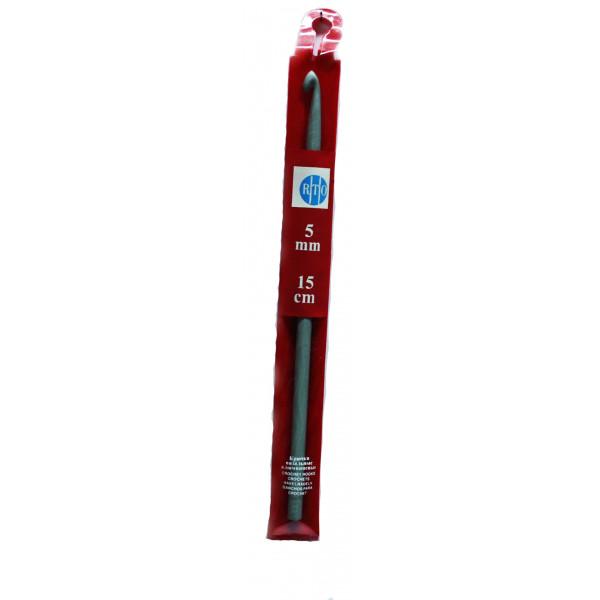 Крючки для вязания Крючок Д/вязания5,0Мм/красная Серия