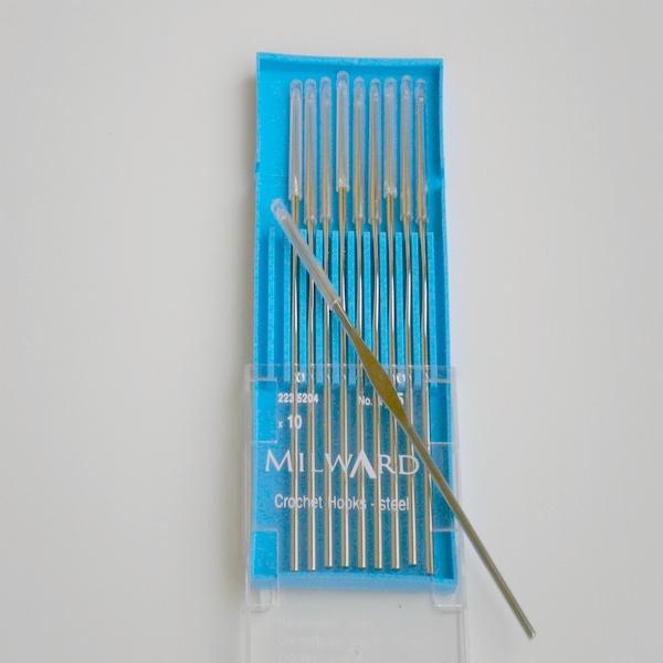 Крючки для вязания Крючок Вяз.колпмилв1,25Мм
