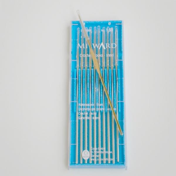 Крючки для вязания Крючок Вяз.колпмилв1,50Мм