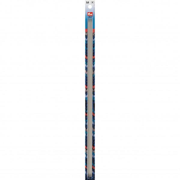 Спицы для вязания носков Спицы Чулочные (5Шт)3.0Мм40См