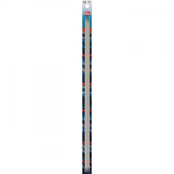 Спицы для вязания носков Спицы Чулочные (5Шт)3.5Мм40См