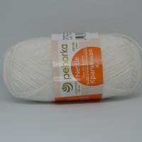 Пряжа для ручного вязания Крапивная