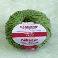 Пряжа с вискозой Мадагаскар